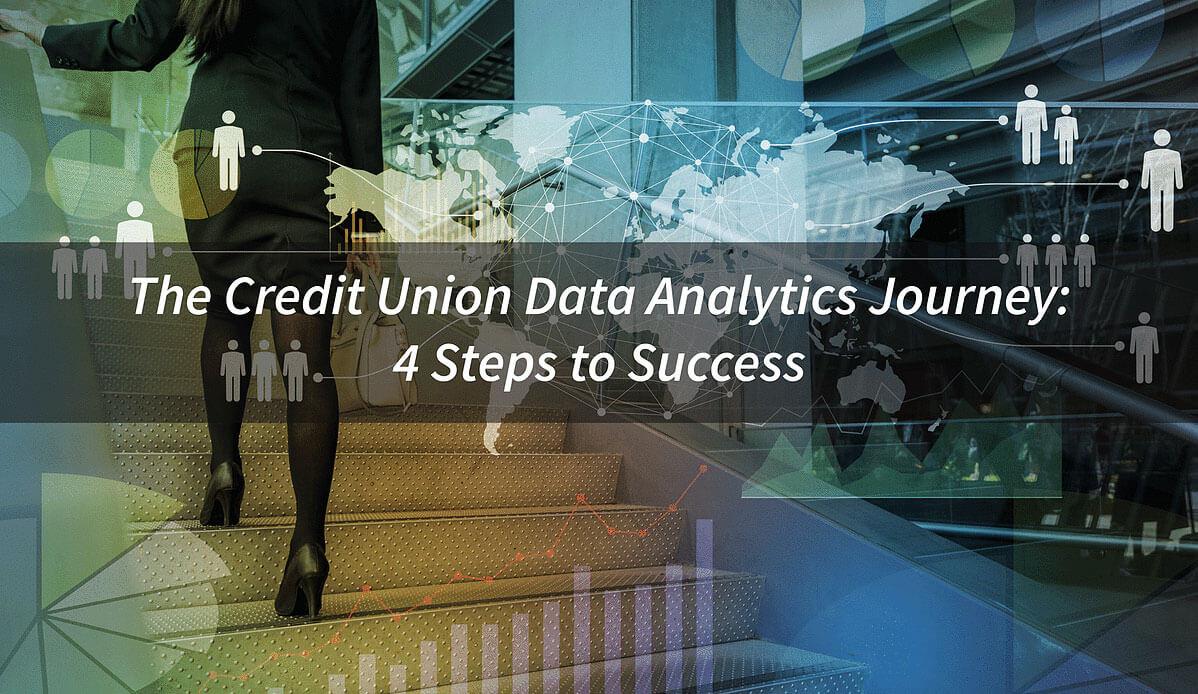 Data Analytics 4 steps