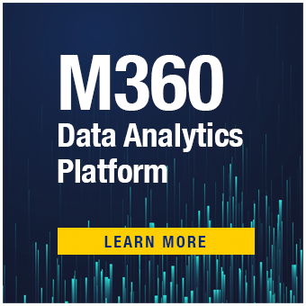 m360 Data Analytics Platform