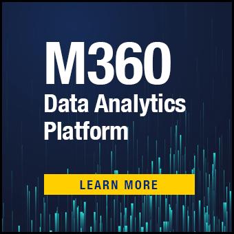 m360 Data Analytics Platform