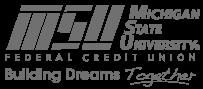 Michigan State University FCU_logo